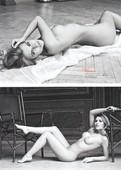 Sasdi nackt vivien Nude Celeb