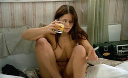 Irina Vovchenko  nackt