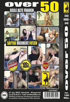 Over 50 - Saftige überreife Fotzen (2014) DVDRip