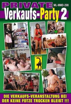 Private Verkaufs-Party 2