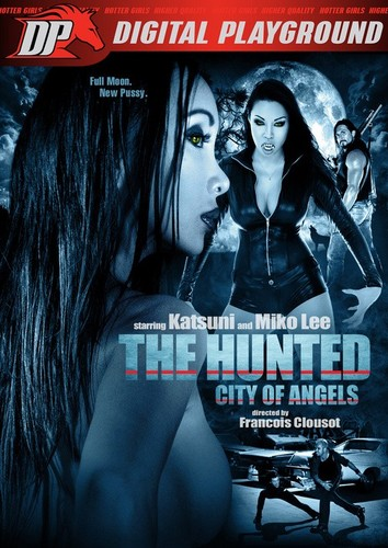 The Hunted - City of Angels (2014)