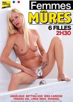 Femmes Mures / Mature Women (2014/720p)