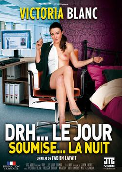 DRH le Jour Soumise la Nuit (2014) DVDRip