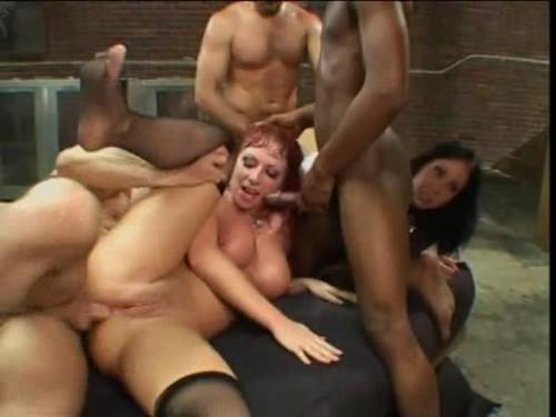 Ultimate orgy movie