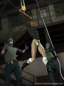 Action bondage