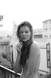 Daniella Rech Photoshoot