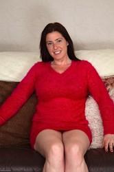 Hot curvy tits mom busty