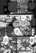 GREAT Akuta tokyo Love Live Kotori-chan Being a Prostitute Kotori-chan de YanYan Suru Hon English Hentai Manga Doujinshi