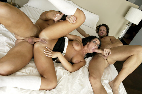 Ava Addams Double Timing Wife Part 2
