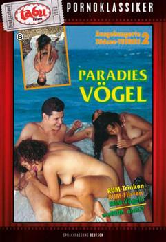 Paradies Vögel - Ausgehungerte Südsee-Teenies 2 (2014) DVDRip