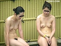 026punyo 1551 Hot-spring bath teens No.01204