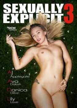 Sexually Explicit 3 (2014) WEBRip