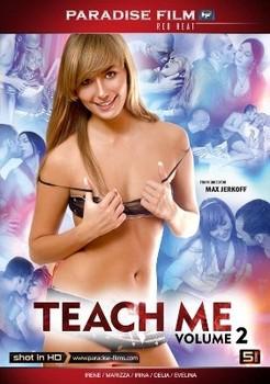 Teach Me 2 (2014) DVDRip