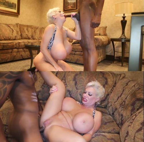 Claudia Marie   Big Black Voodoo 720P