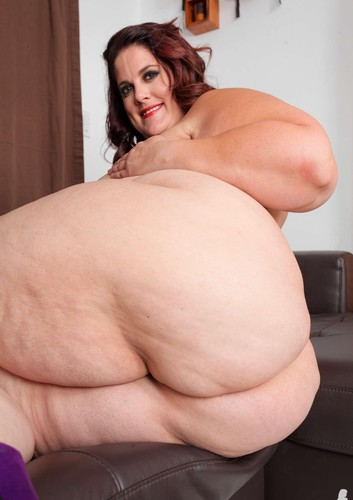 Erin Green   Half Time BBW Show HD 720P