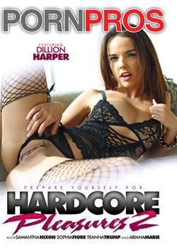 Hardcore Pleasures 2 (2014)