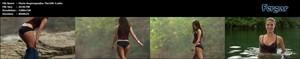 Marie Avgeropoulos Video Culo Bañándose Mojada