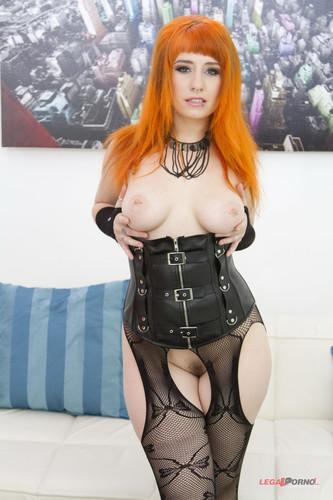 LegalPorno.com - Proxy Paige & Bella Diamond - Big butt sluts Proxy Paige & Bella Diamond lick & fist each other's ass (redhead DAP'ed) SZ618